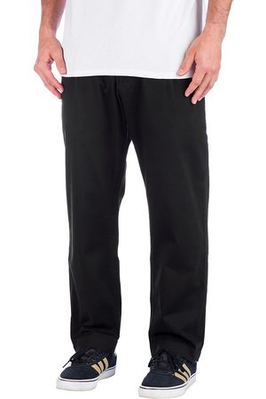 Reell Reflex Loose Chino Pants Normal black