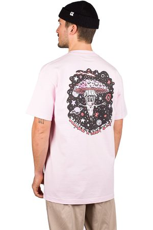 A.Lab Nice Trip T-Shirt pink