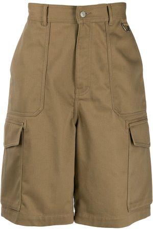Ami Bermudashorts med utanpåliggande ficka