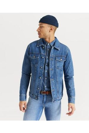 William Baxter Jeansjacka Everyday Denim Jacket