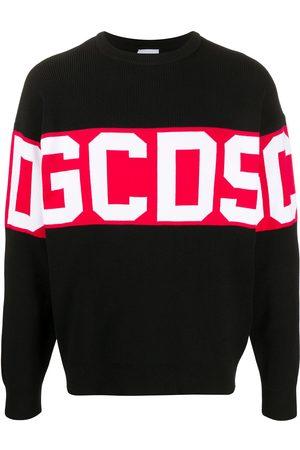 GCDS CC94M021104 02BLACK