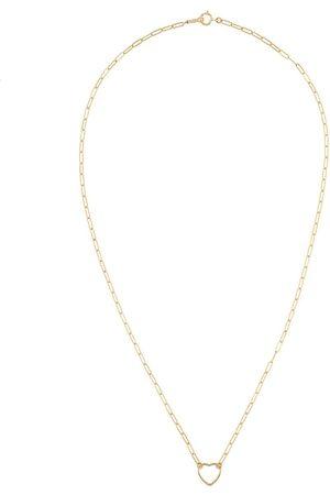Petite Grand Halsband med hjärtformat hänge