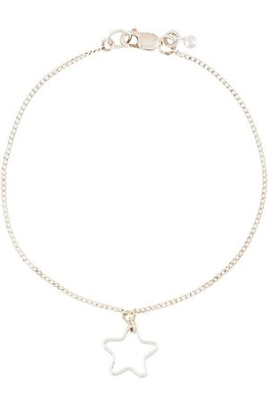 Petite Grand Star chain bracelet