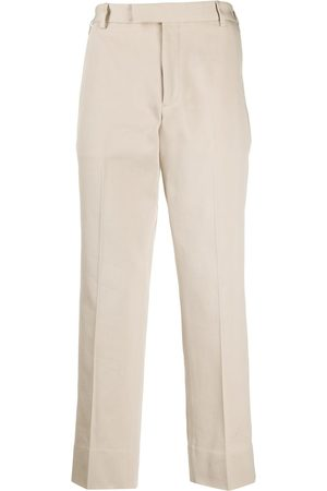Gucci Cropped trousers