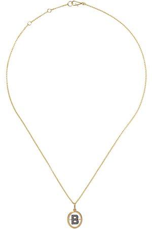 ANNOUSHKA Diamantsmycke i 18K gult guld