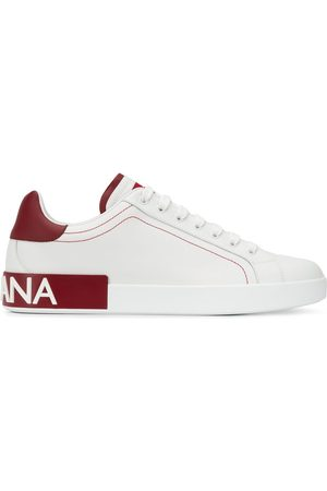 Dolce & Gabbana Portofino low-top sneakers
