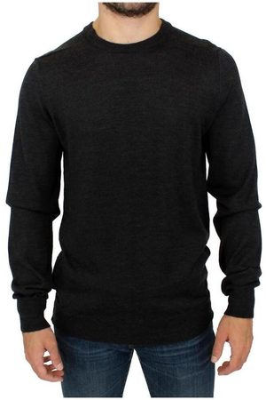 Costume National Crewneck pullover sweater