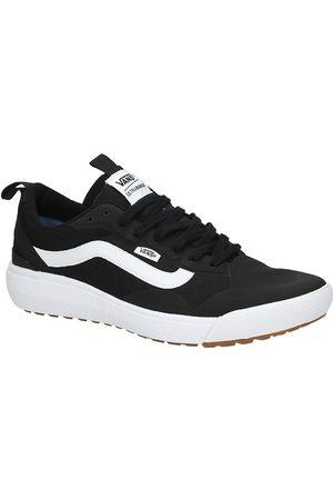Vans Ultrarange Exo Sneakers black