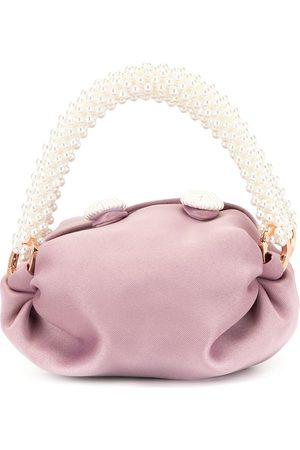 0711 Kvinna Handväskor - Nino liten tote-väska