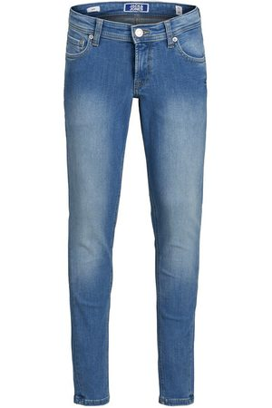 Jack & Jones Junior Liam Original Skinny Fit-jeans Man