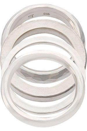 WERKSTATT:MÜNCHEN Flat ring