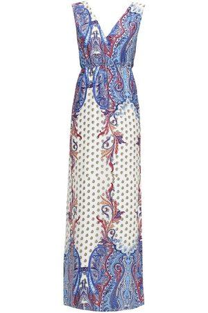 Dry Lake Pacific Long Dress