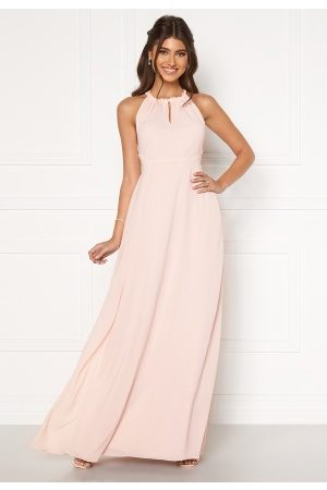 Zetterberg Couture Safira Long Dress Rose Opal 40