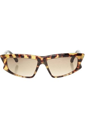 Philipp Plein Logo sunglasses