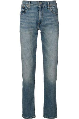 Polo Ralph Lauren Klassiska jeans med smal passform