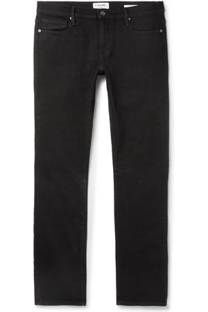 Frame Man Slim - L'homme Slim-fit Denim Jeans