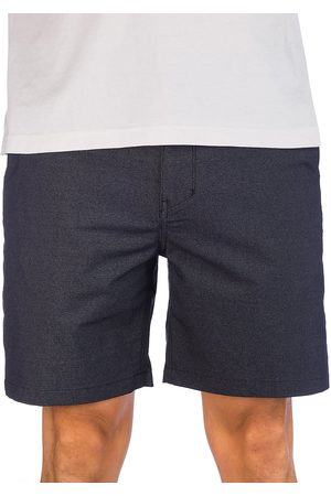 "Hurley DF Chino 2.0 18"" Shorts black"