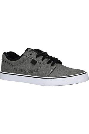 DC Tonik TX SE Sneakers black/armor/black