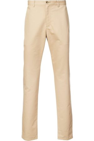A.P.C Classic chinos