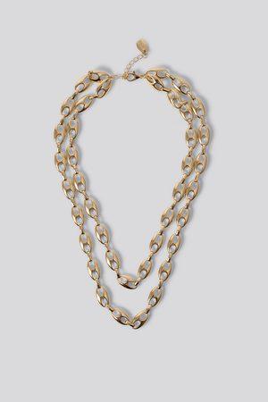 MANGO Halsband