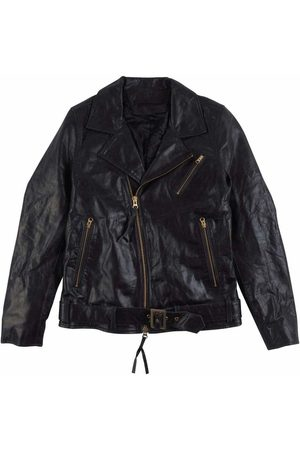 Tiger of Sweden Hellish Leather Jacket