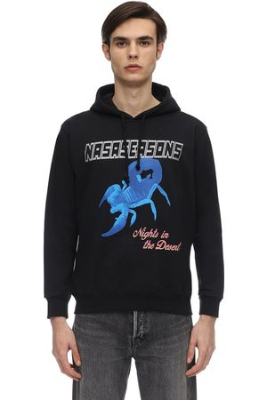 NASASEASONS Scorpio Cotton Sweatshirt Hoodie