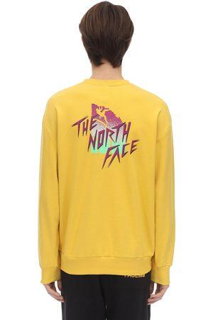 The North Face Man Sweatshirts - Masters Of Stone Sweatshirt