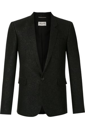 Saint Laurent Classic tailored blazer