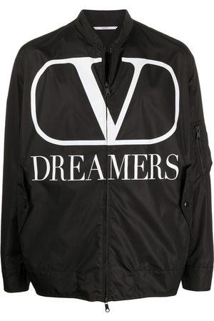 VALENTINO VLOGO Dreamers jacket