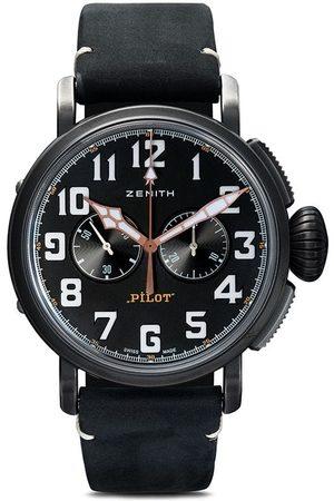 Zenith Pilot Type 20 Chronograph Ton-Up klocka