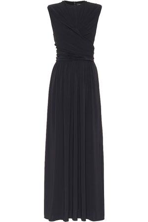Isabel Marant Kvinna Casual klänningar - Guciene jersey midi dress