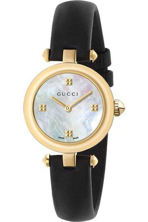 Gucci Diamantissima 27 mm klocka
