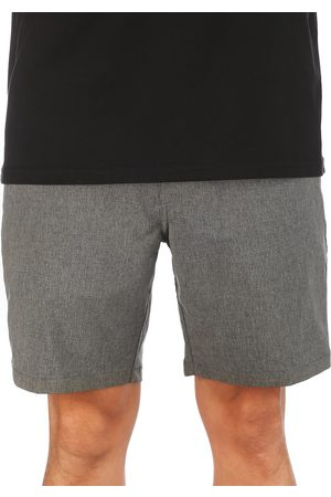 "Hurley Man Shorts - Phantom 18"" Shorts black heather"