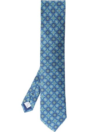 Stenströms Silk Tie