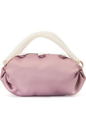 0711 Kvinna Handväskor - Nina liten tote-väska