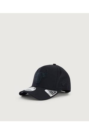 New Era Man Kepsar - Keps Tonal Black 950 SS Chibul