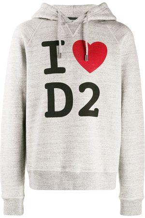 Dsquared2 I Love D2 t-shirt