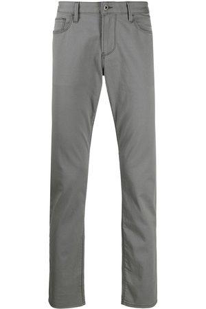 Emporio Armani J06 jeans med smal passform