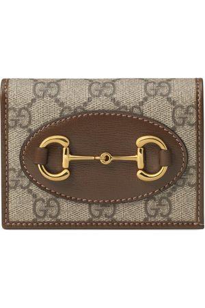 Gucci Horsebit 1955 card case wallet