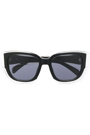 Linda Farrow Senna oversized frame sunglasses
