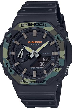 G-Shock GA-2100SU-1AER black