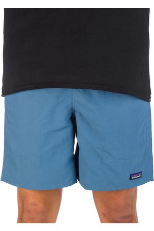 """Patagonia Baggies Long 7"""" Shorts pigeon blue"""