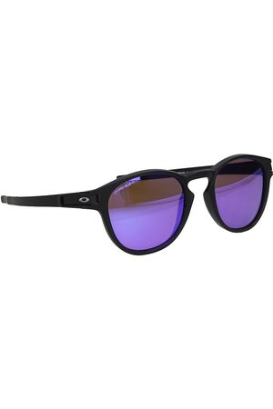 Oakley Latch Matte Black prizm violet