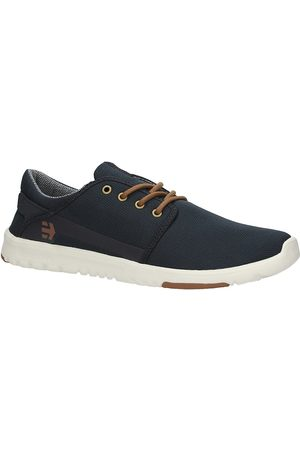 Etnies Scout Sneakers navy/gold
