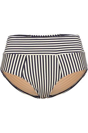 Marlies Dekkers Md Holi Vintage High Waist Brief Bikinitrosa Multi/mönstrad