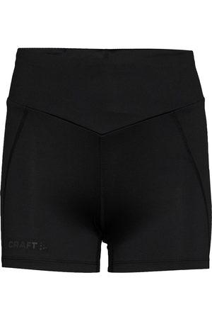 Craft Adv Essence Hot Pant Tights W Running/training Tights