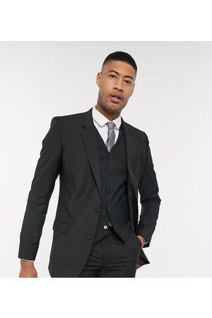 ASOS Tall - kostymjacka med smal passform