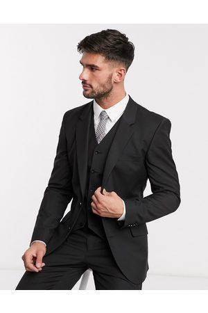 ASOS Man Jackor - – kostymjacka med smal passform