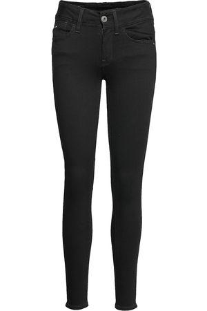 G-Star Lynn Mid Super Skinny Wmn Skinny Jeans