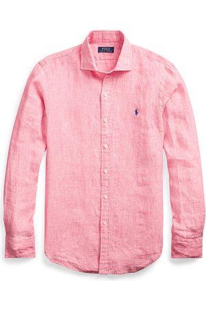 Polo Ralph Lauren Man Casual - Linnen Chambray Shirt
